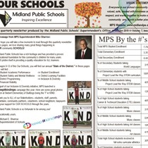 Our Schools Newsletter